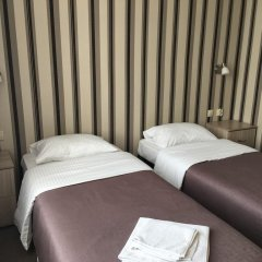 Гостиница Железнодорожная комната для гостей