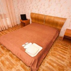 Гостиница Эдем Советский на 3го Августа Апартаменты с различными типами кроватей фото 18