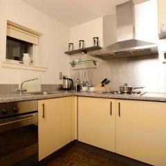 Отель Holyrood Aparthotel 4* Апартаменты с различными типами кроватей фото 4