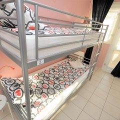 Moreto & Caffeto hostel Стандартный номер с различными типами кроватей фото 4