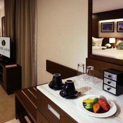 Отель The Ann Hanoi 4* Номер Делюкс с различными типами кроватей фото 9