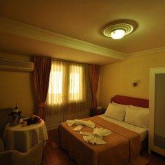 Отель Sen Palas 3* Стандартный номер с двуспальной кроватью