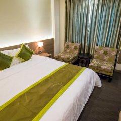 Hotel Kuretakeso Tho Nhuom 84 4* Студия фото 11