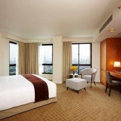 Отель Chatrium Residence Sathon Bangkok 4* Люкс повышенной комфортности фото 14
