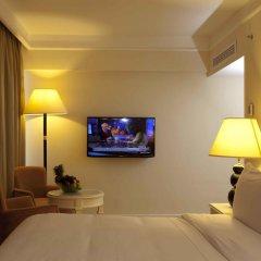 Отель The Kingsbury 5* Номер категории Премиум с различными типами кроватей фото 9
