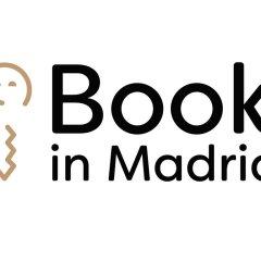 Отель Book in Madrid Plaza Mayor Мадрид спа