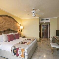 Отель Iberostar Paraiso Beach All Inclusive Полулюкс с различными типами кроватей фото 13
