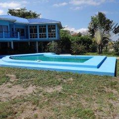 Отель Ensuenos Del Mar бассейн фото 3