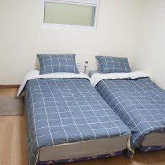 Отель Namsan Gil House 2* Стандартный номер с различными типами кроватей фото 33