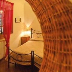 Отель B&B Arco Antico Стандартный номер с различными типами кроватей фото 2