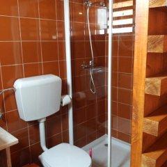 Отель PenichePraia - Bungalows, Campers & Spa ванная фото 2