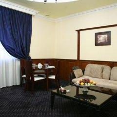 Bellagio Hotel Complex Yerevan 4* Стандартный номер двуспальная кровать