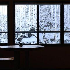Hotel Itamuro Насусиобара ванная