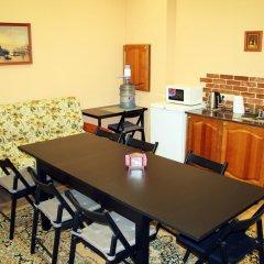 Гостиница Резиденция на Комсомольской в номере фото 2