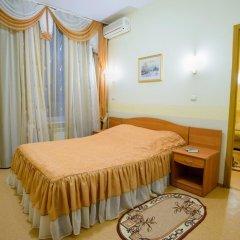Гостиница Sanatoriy imeni VTSSPS комната для гостей фото 5