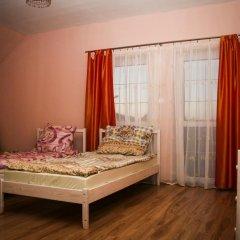 Отель Zajazd Bachus детские мероприятия