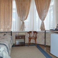 Parus Boutique Hotel 3* Стандартный номер с различными типами кроватей