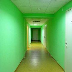Гостиница Юность Заполярья интерьер отеля фото 3