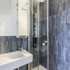 Отель Condessa Chiado Residence ванная фото 2