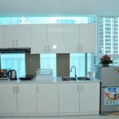 Queen Central Apartment-Hotel 3* Апартаменты с различными типами кроватей фото 17