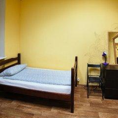Prosto hostel Стандартный номер с 2 отдельными кроватями (общая ванная комната)