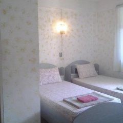 Отель JP Mansion 2* Улучшенный номер с 2 отдельными кроватями фото 2