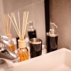 Отель Vestergade 19 Apartment Дания, Копенгаген - отзывы, цены и фото номеров - забронировать отель Vestergade 19 Apartment онлайн ванная