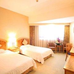 Century Plaza Hotel 3* Номер Делюкс с 2 отдельными кроватями фото 4
