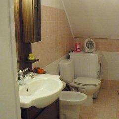 Отель Porta Marina Holiday Сиракуза ванная