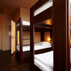 Smart Stay Hotel Berlin City Стандартный номер с двуспальной кроватью