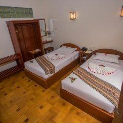 Inle Apex Hotel 3* Стандартный номер с различными типами кроватей фото 3