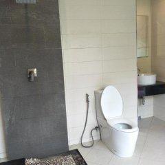 Отель Lanta Intanin Resort 3* Номер Делюкс фото 8