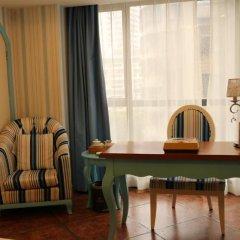 Отель Shi Ji Huan Dao 4* Стандартный номер фото 3