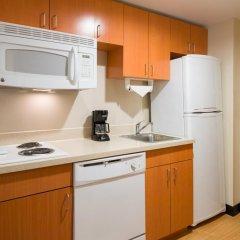 Отель Candlewood Suites NYC -Times Square в номере фото 2