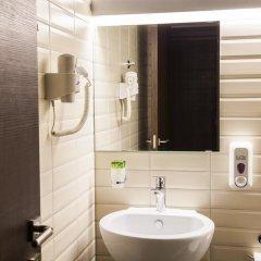 Гостиница DK ванная фото 2