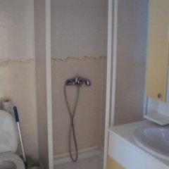 Отель Sun City Apartments Болгария, Солнечный берег - отзывы, цены и фото номеров - забронировать отель Sun City Apartments онлайн ванная