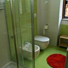 Отель Bbbike ванная