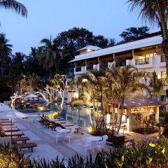 Отель Horizon Karon Beach Resort And Spa 4* Стандартный номер фото 4