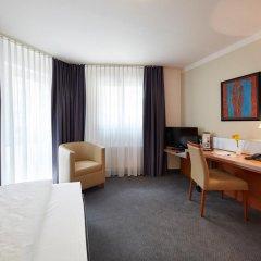GHOTEL hotel & living München-City 3* Номер Бизнес с различными типами кроватей фото 2