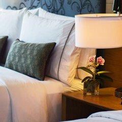Renaissance New York Midtown Hotel 4* Стандартный номер с различными типами кроватей фото 13