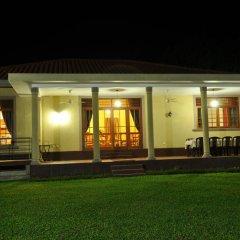 Отель Lake View Bungalow Yala 3* Шале с различными типами кроватей фото 4