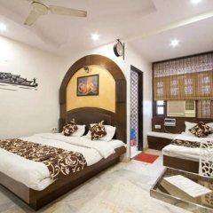 Hotel The Spot Стандартный номер с различными типами кроватей фото 5