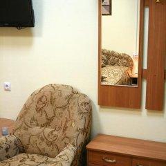 Mini Hotel At Sukharevskaya 2* Стандартный номер с разными типами кроватей фото 13