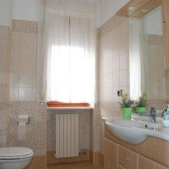 Отель Eleuteria Сиракуза ванная