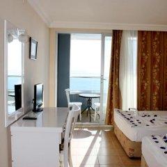 Azak Beach Hotel в номере