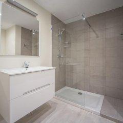 Отель Colon Suites ванная