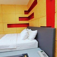 Бутик-Отель Eternity 3* Стандартный номер фото 14