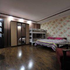 Отель Bridge Стандартный номер с различными типами кроватей фото 22
