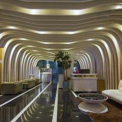 Paco Business Hotel Jiangtai Metro Station Branch бассейн