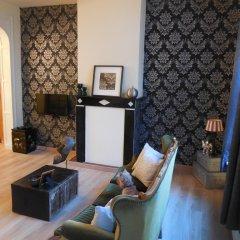 Отель The Room Brussels Бельгия, Брюссель - отзывы, цены и фото номеров - забронировать отель The Room Brussels онлайн удобства в номере фото 5